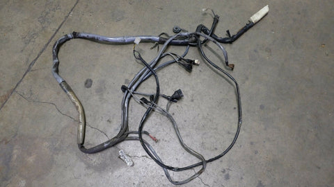 Porsche 911 3.2 Carrera Engine to Brain Harness 1984 1985 1986 1987 1988 1989