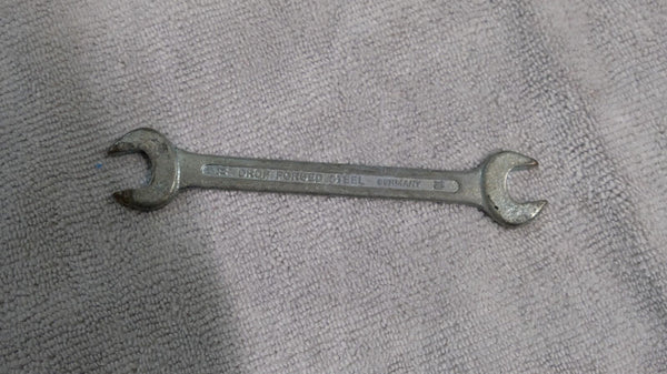 Porsche 911 356 Vintage Tool Wrench Drop Forged Steel 10 11 10X11