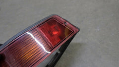 Porsche 911 964 965 Carrera Turbo Passenger Taillight Lamp 1989-1994 Right