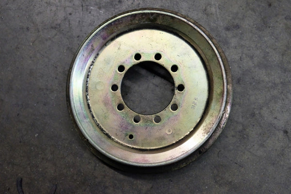 Porsche 911 993 Engine Crankshaft Pulley 99310205001