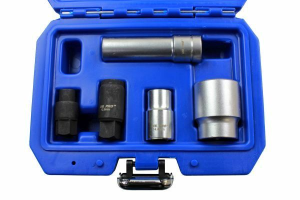 US PRO 5 Piece 1/2 Drive Socket Set For Bosch Fuel Injection Pumps 5863 - SBW Trading Limited