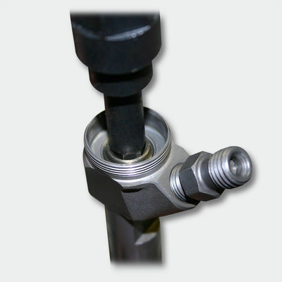 DIESEL INJECTOR PULLER / REMOVER for MERCEDES CDI ENGINE Sprinter C/E Class 5585 - SBW Trading Limited