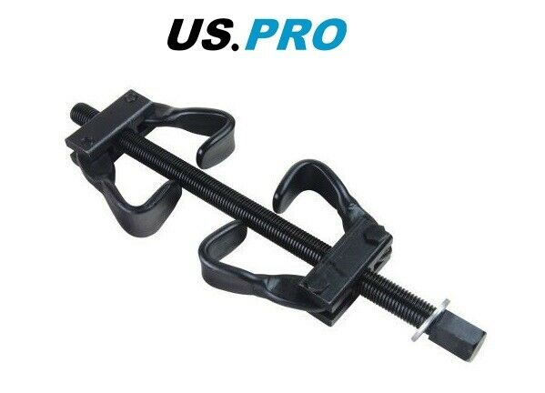 US PRO Coil Spring Compressor With Adjustable Claws 6212 - SBW Trading Limited