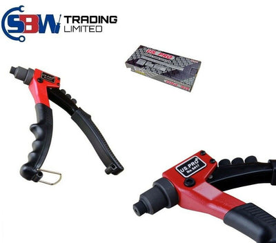 US PRO Single Hand Riveter Gun 5417 - SBW Trading Limited