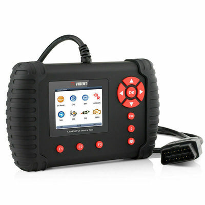 Vident iLink450 Full Service Car Diagnostics Tool - SBW Trading Limited