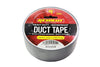 RESOLUT SILVER DUCT TAPE 50MM X 50 MTR ROLL - SBW Trading Limited