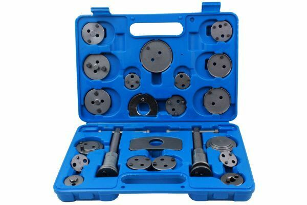 22pc Universal Brake Caliper Wind Back Kit - SBW Trading Limited
