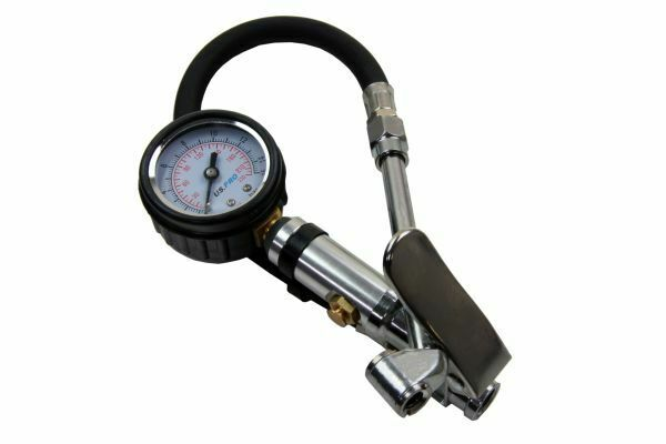 US PRO TYRE INFLATOR WITH GAUGE - SBW Trading Limited
