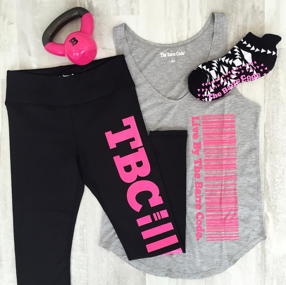 TBC Leggings