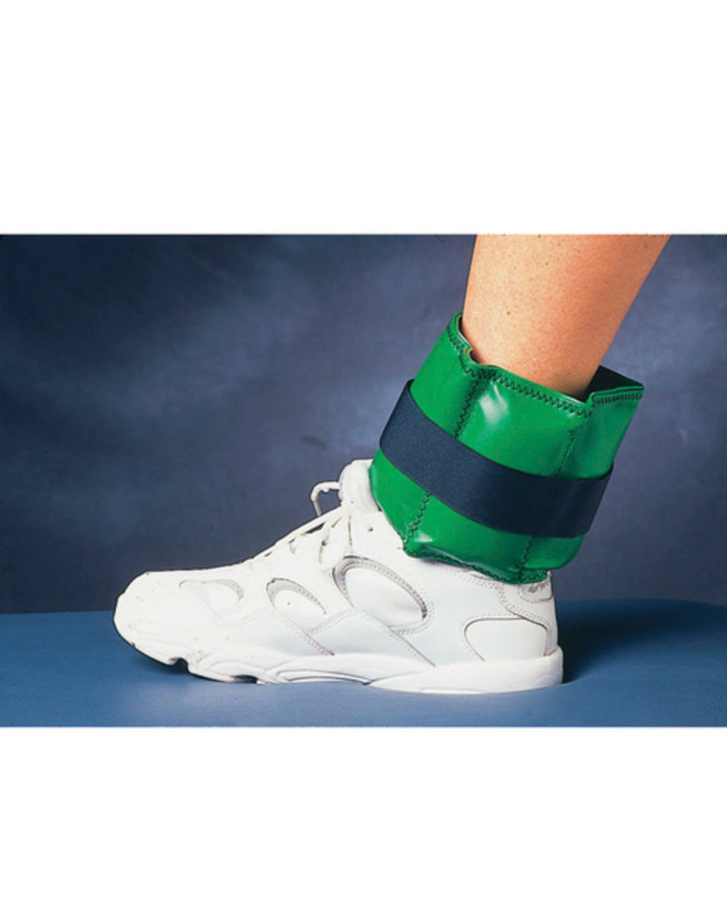 Set of 2 Ankle Weights - 1.5 Pounds