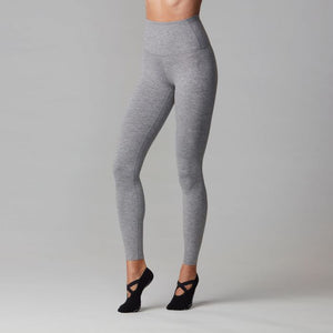 Tavi Noir High Waisted Tight - Heather Grey