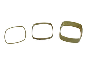 Bangle Bracelet (Multiple Styles)