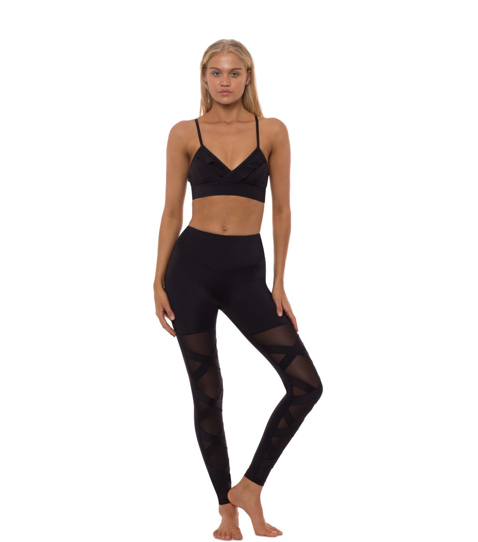 L'urv Black Swan Legging