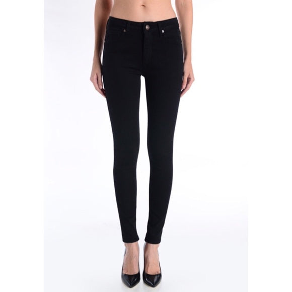Just Black Denim 9