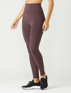 Glyder Pure Legging: Plum