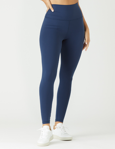 Glyder Pure Legging: Navy