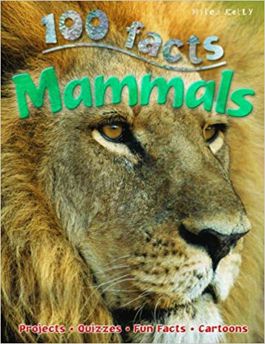 100 Facts: Mammals