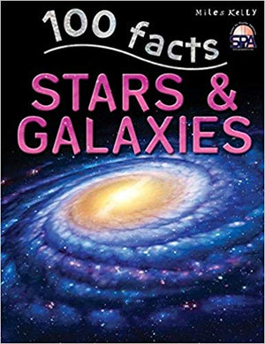 100 Facts: Stars & Galaxies