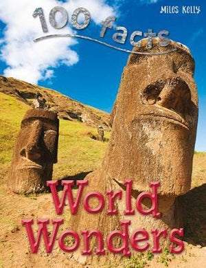 100 Facts: World Wonders