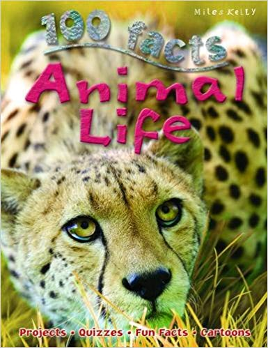 100 Facts: Animal Life