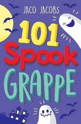 101 Spook Grappe