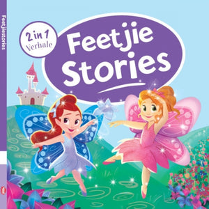 2 in 1 Feetjiestories