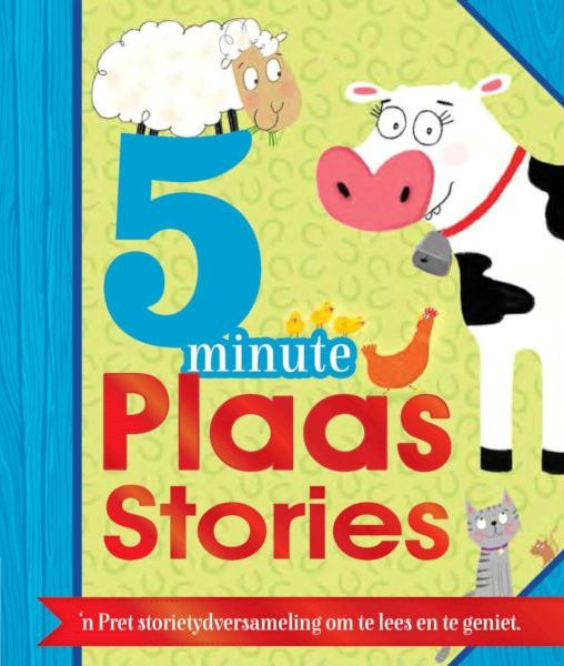 5 Minute: Plaasstories