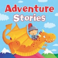 Adventure Stories (Picture flat)