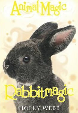 Animal Magic: Rabbitmagic