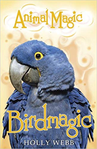 Animal Magic: Birdmagic