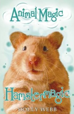 Animal Magic: Hamstermagic