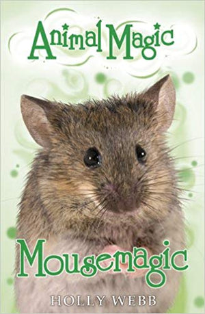 Animal Magic: Mousemagic