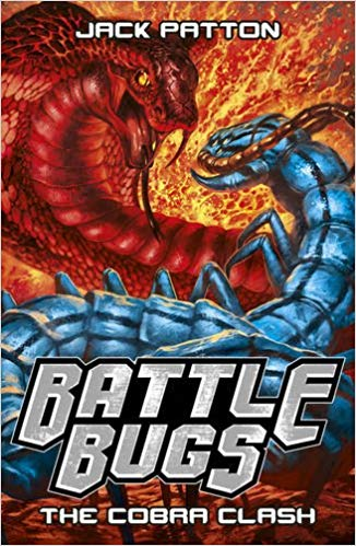Battle Bugs: The Cobra Clash