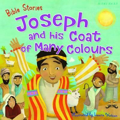 Bible Stories - Joseph and his Coat orf Many Colours