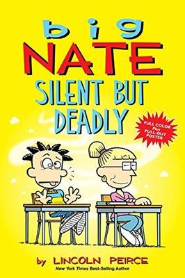Big Nate - Silent but deadly