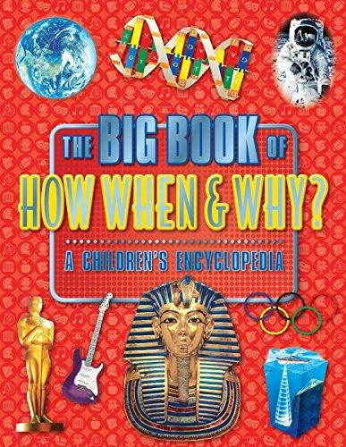 Big Book of How, When & Why, The