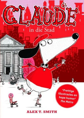 Claude in die Stad