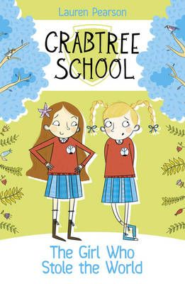Crabtree School - The Girl who Stole the World
