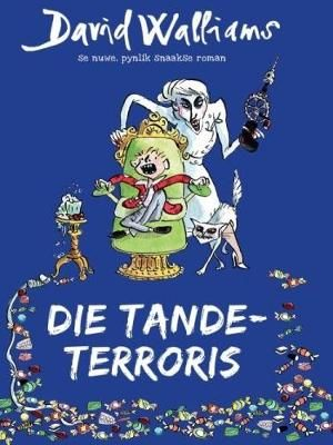 David Walliams: Die Tandeterroris