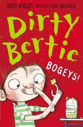 Dirty Bertie - Bogeys!