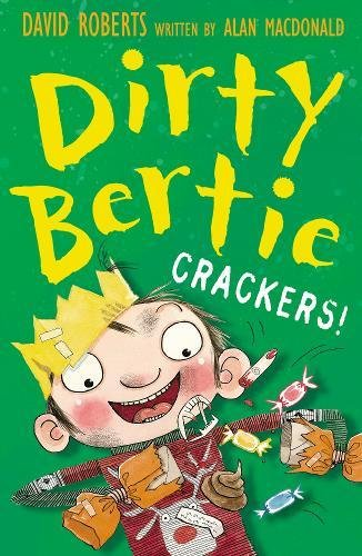 Dirty Bertie - Crackers!