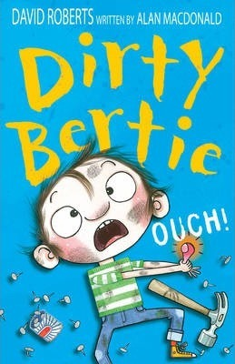 Dirty Bertie - Ouch!