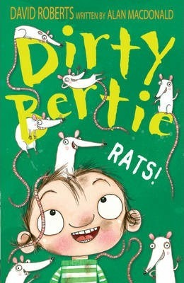 Dirty Bertie - Rats!