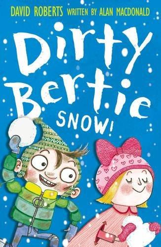Dirty Bertie - Snow!