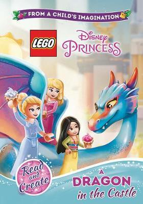 Disney Princess: Dragon in the Castle