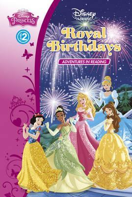 Disney Learning: Royal Birthday (Level 2)
