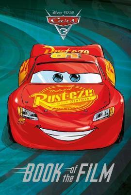 Disney Pixar Cars 3: Book of the Film