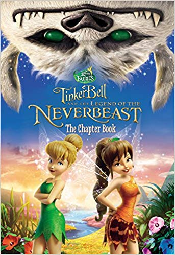 Disney Fairies: Tinker Bell and the Legend of the Neverbeast