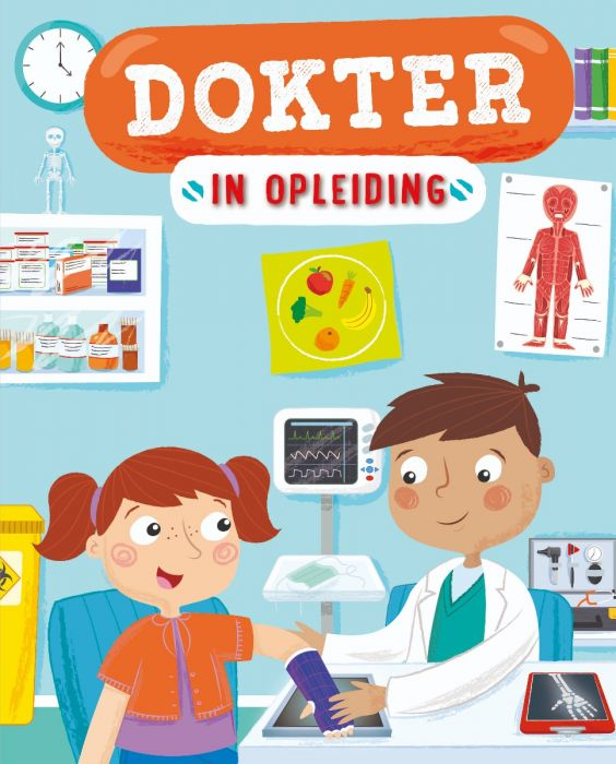 In Opleiding: Dokter