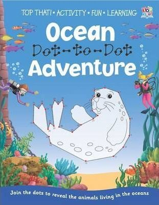 Dot to Dot Adventure: Ocean